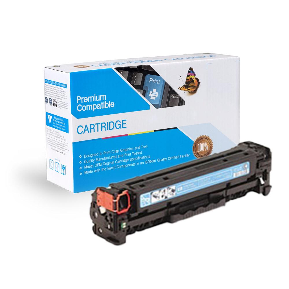 Canon Remanufactured Toner 118, 2661B001AA, CC531A