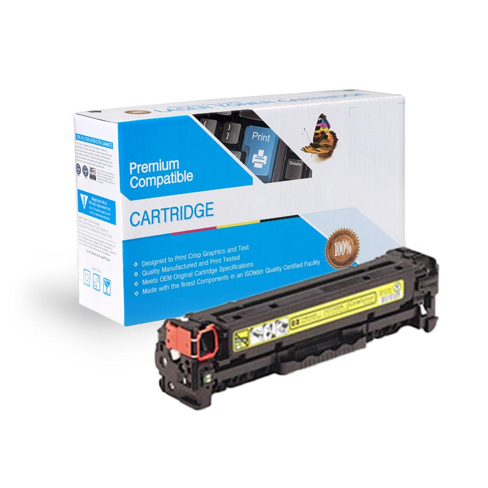 Canon Remanufactured Toner 118, 2659B001AA, CC532A