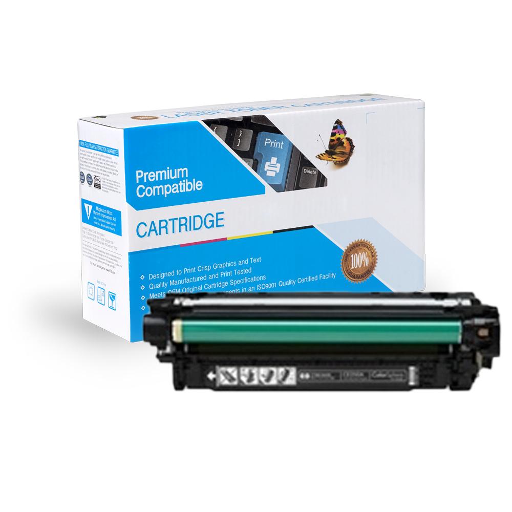 HP Compatible Toner CE250A