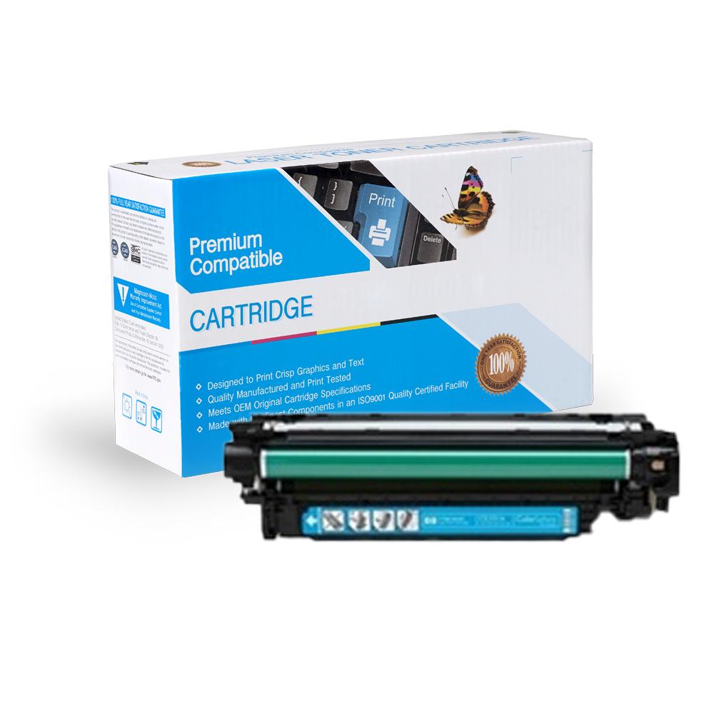 HP Compatible Toner CE251A