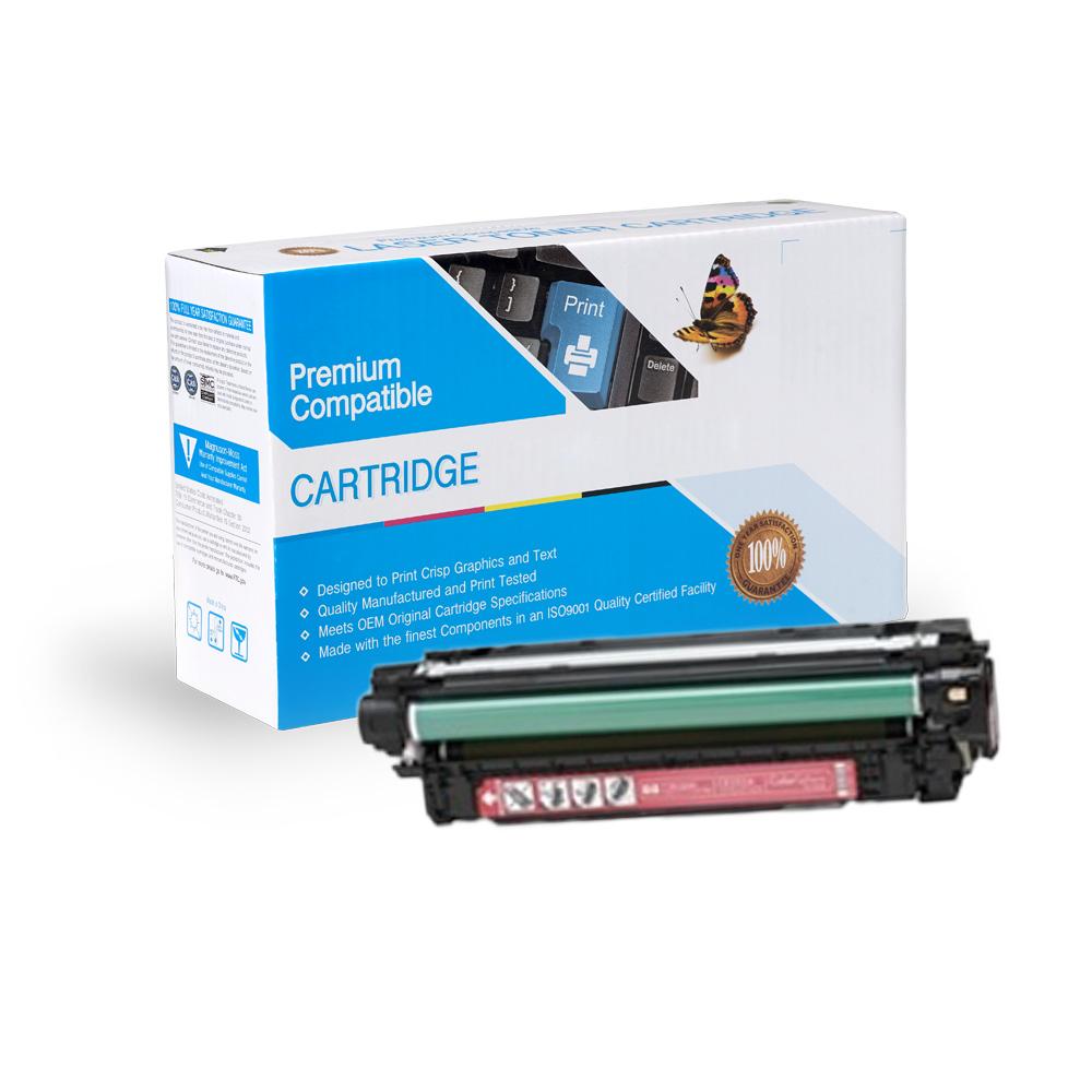 HP Compatible Toner CE253A