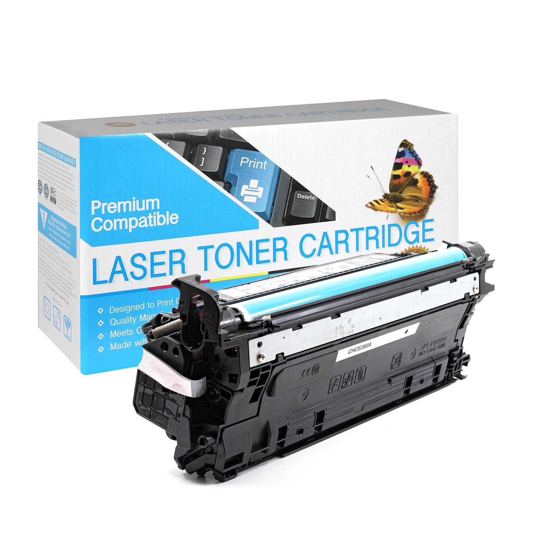 HP Remanufactured Toner CE260A, 647A