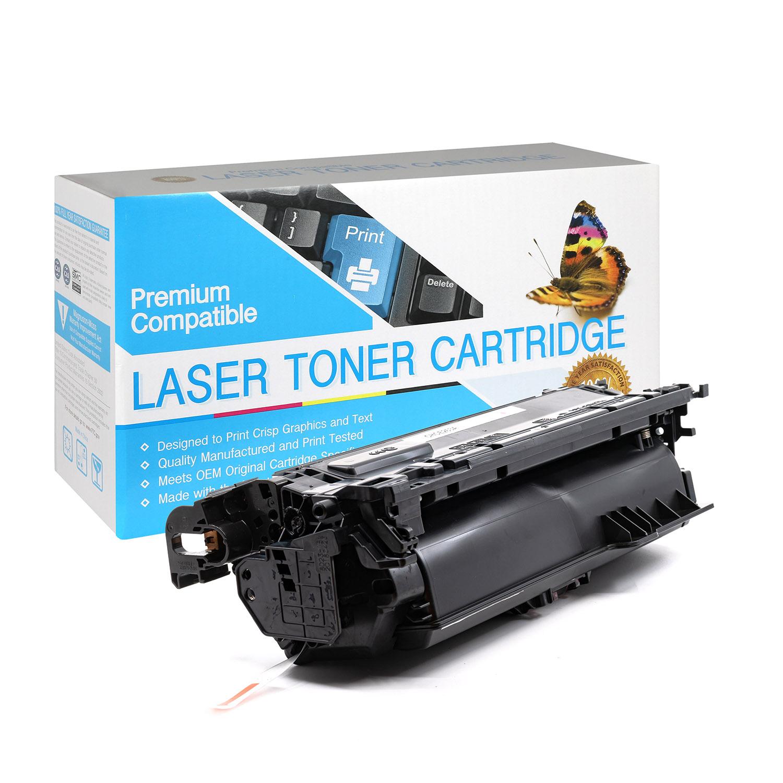 HP Remanufactured Toner CE263A, 648A