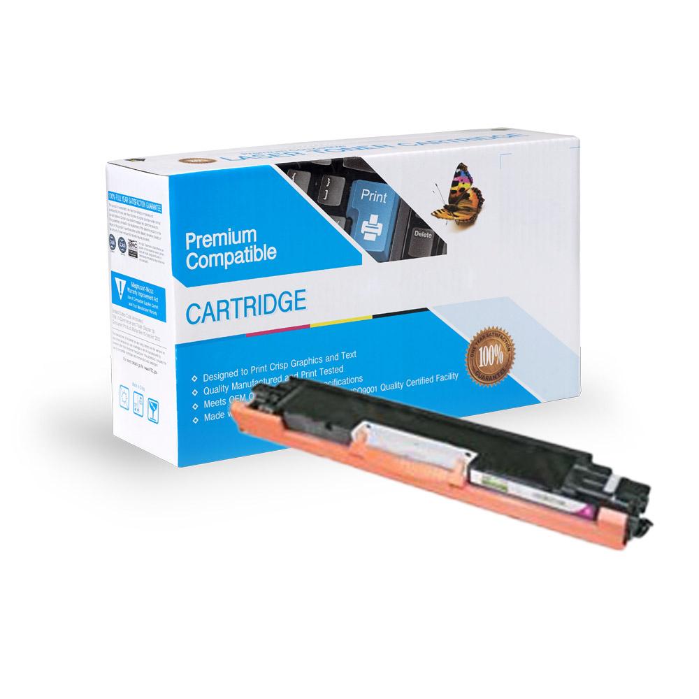 HP Compatible Toner CE313A, 126A