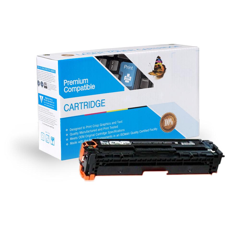 HP Remanufactured Toner CE320A, 128A