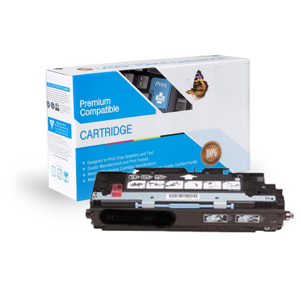 HP Remanufactured Toner Q2670A