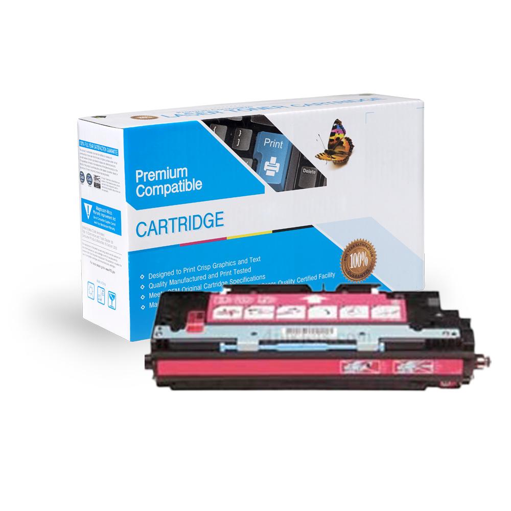 HP Remanufactured Toner Q2673A