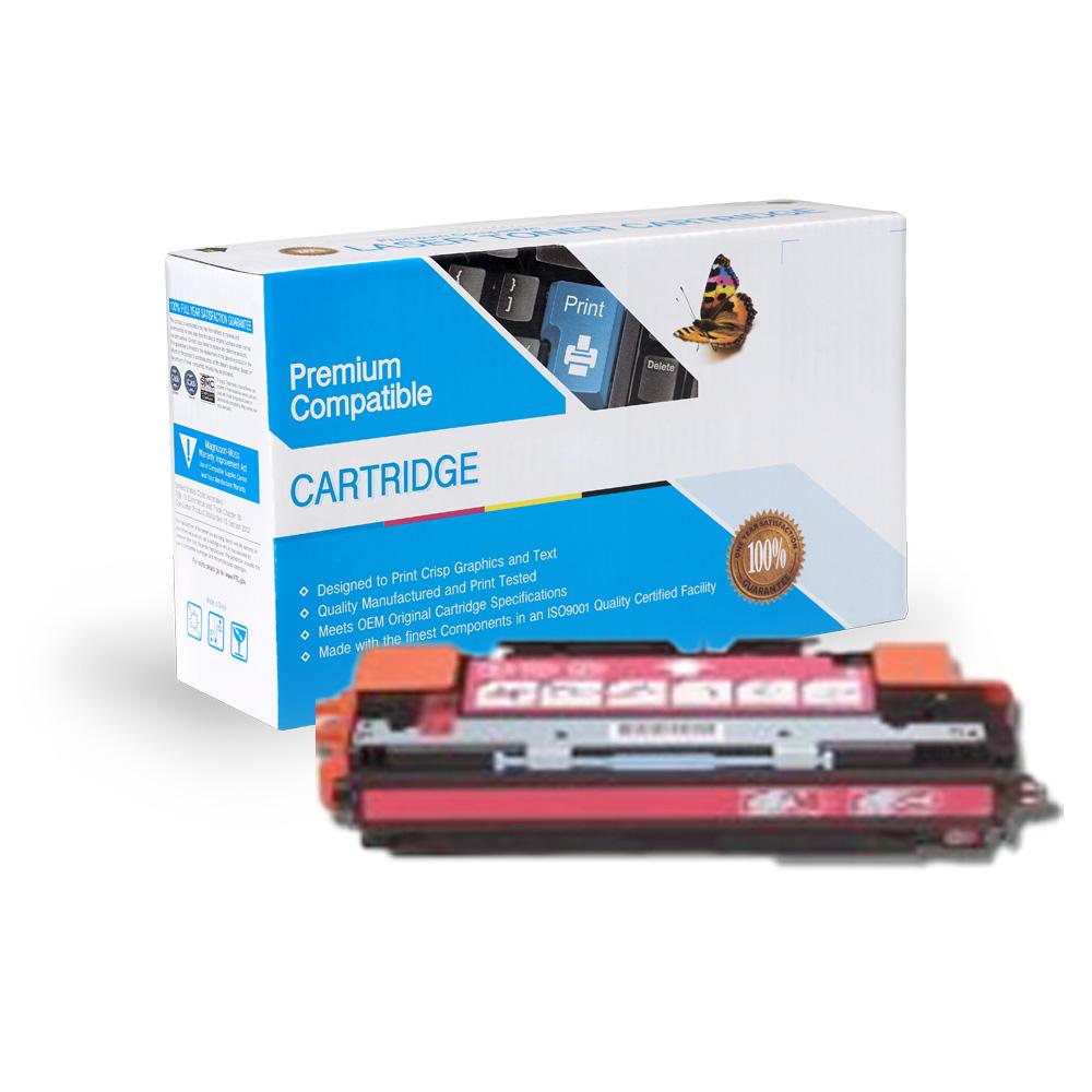 HP Remanufactured Toner Q2683A
