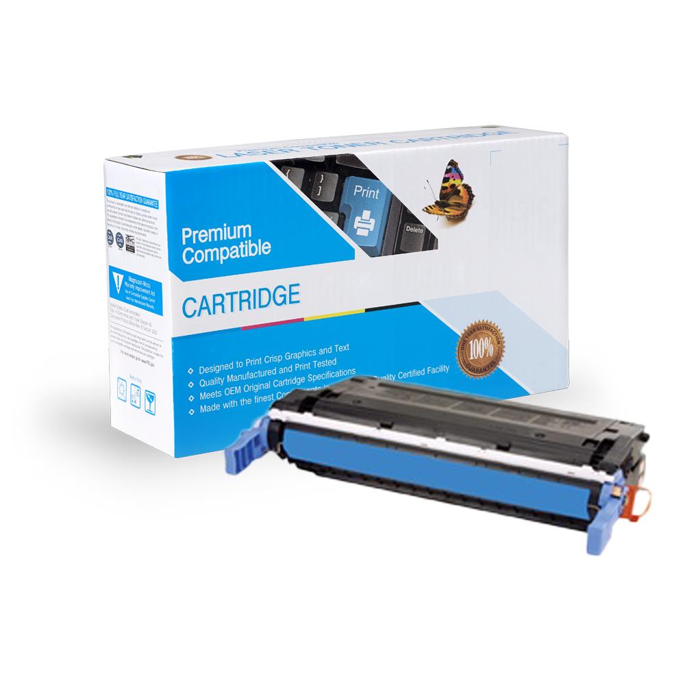 HP Remanufactured Toner Q5951A