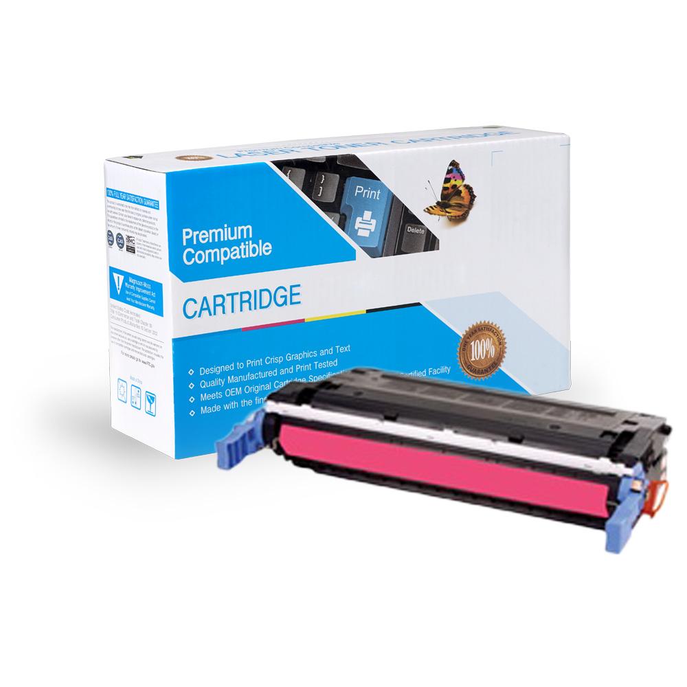 HP Remanufactured Toner Q5953A