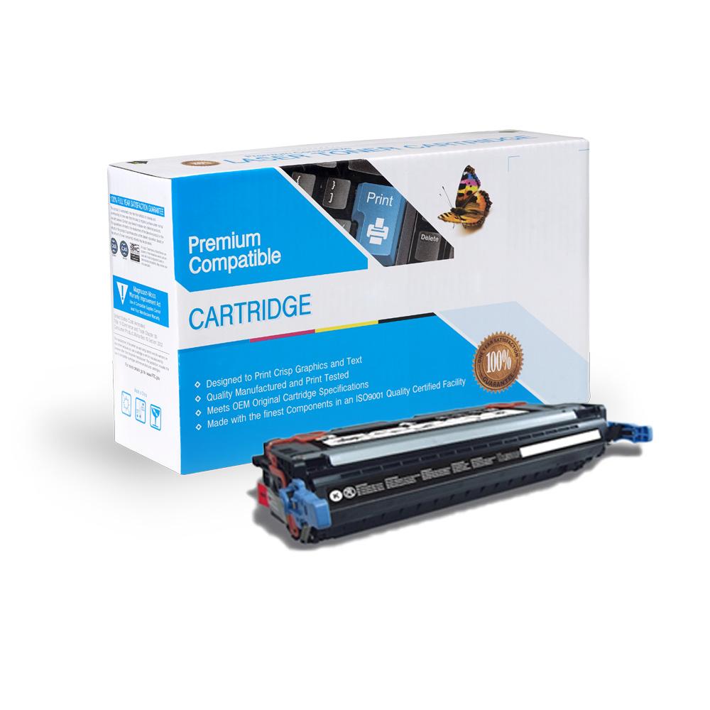 HP Remanufactured Toner Q6460A