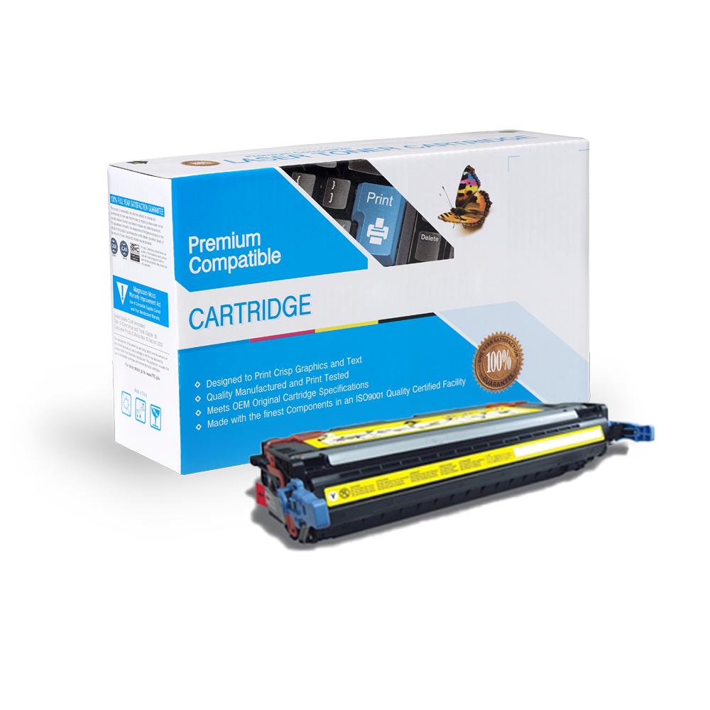 HP Remanufactured Toner Q6462A