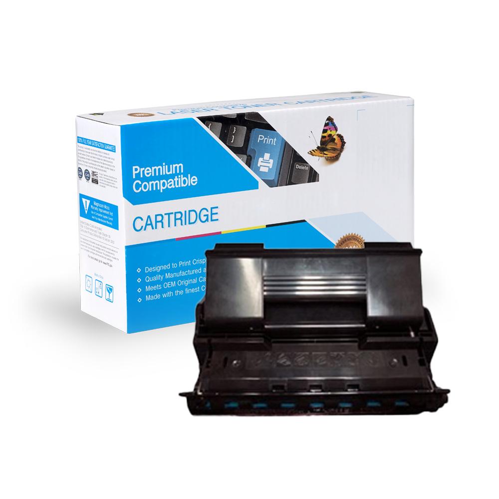 Konica-Minolta Remanufactured Toner A0FP013