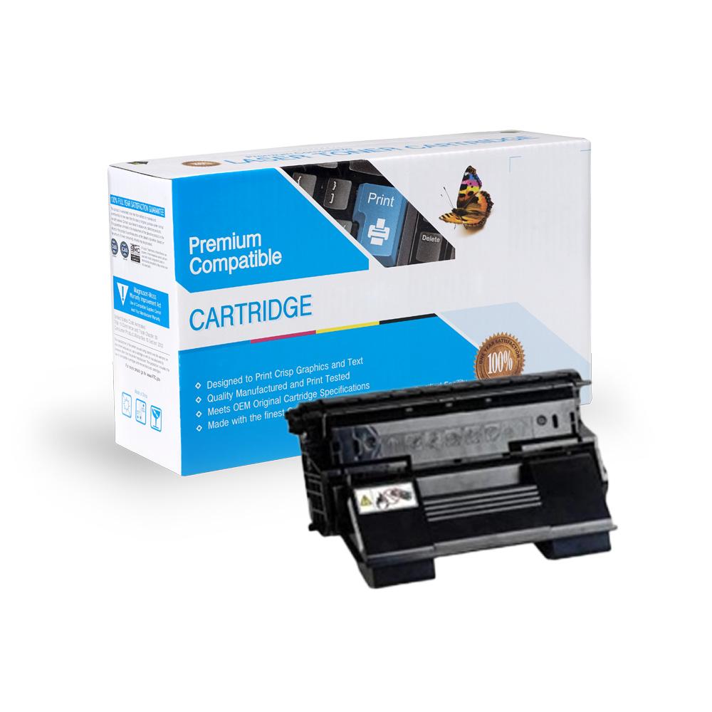 Konica-Minolta Remanufactured Toner A0FN012