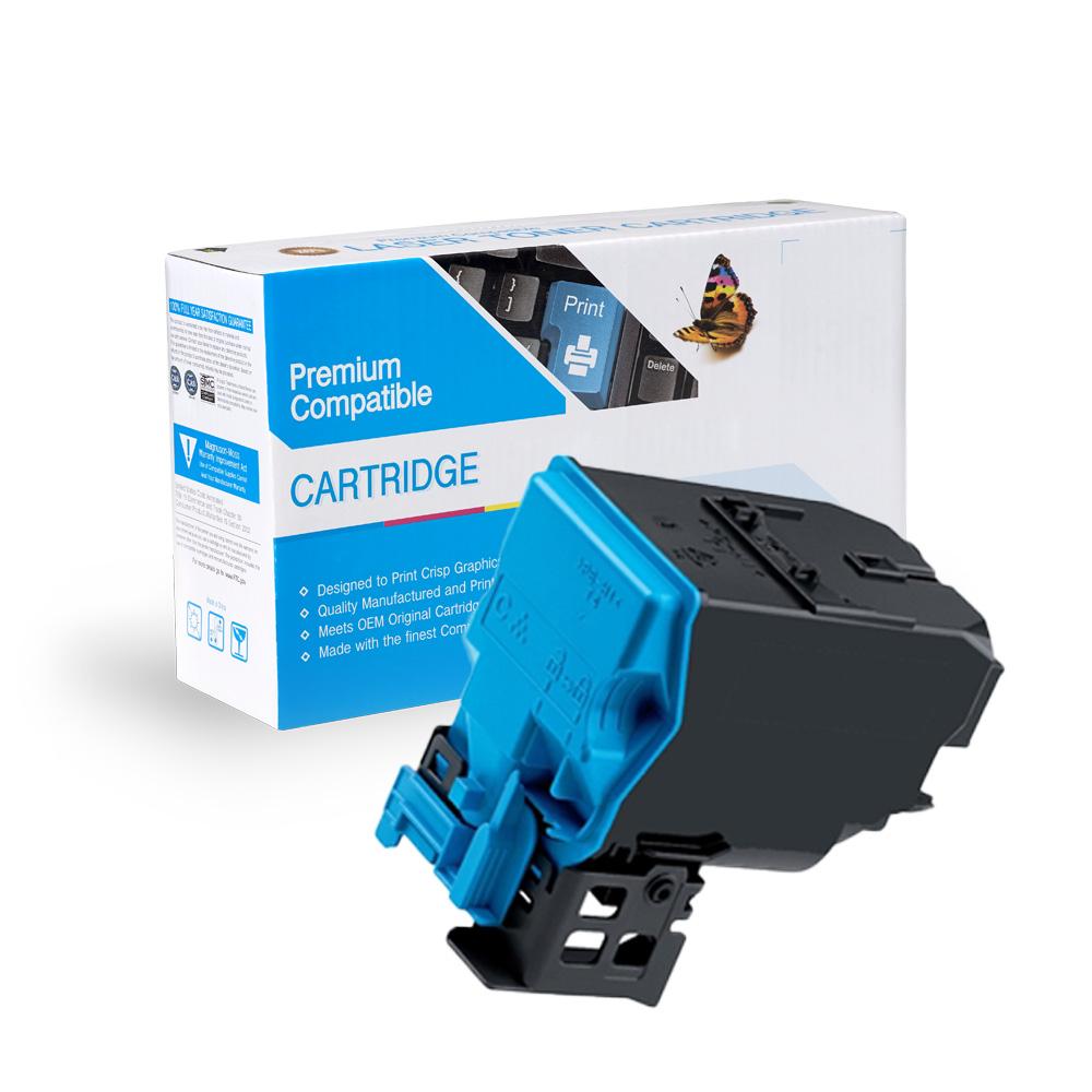 Konica-Minolta Remanufactured Toner A0X5430, A0X5450