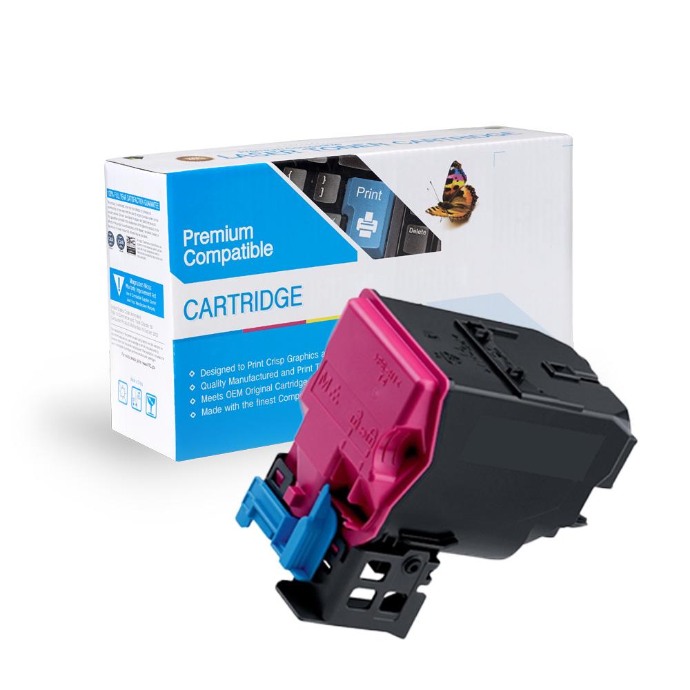 Konica-Minolta Remanufactured Toner A0X5330, A0X5350