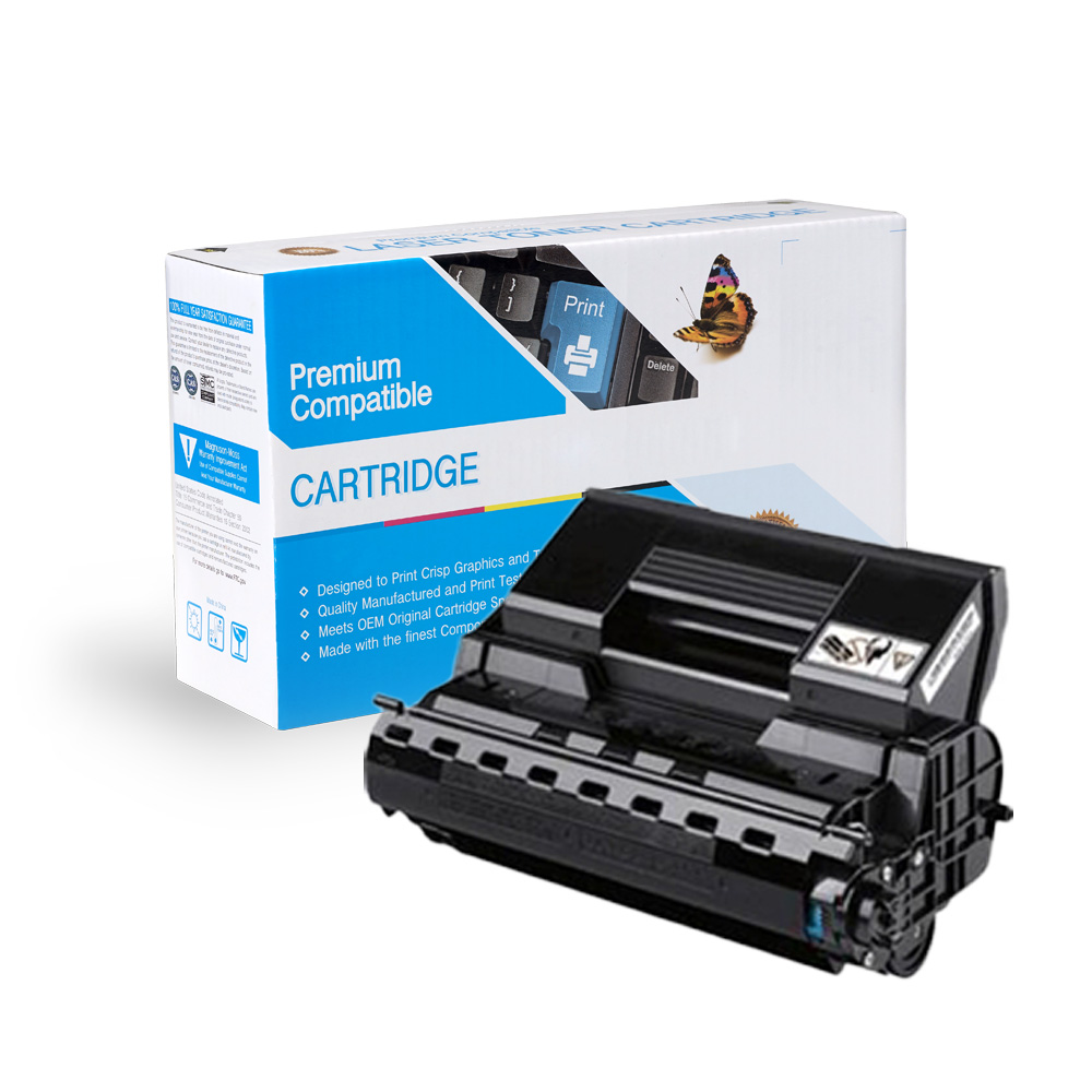 Konica-Minolta Remanufactured Toner A0FP012