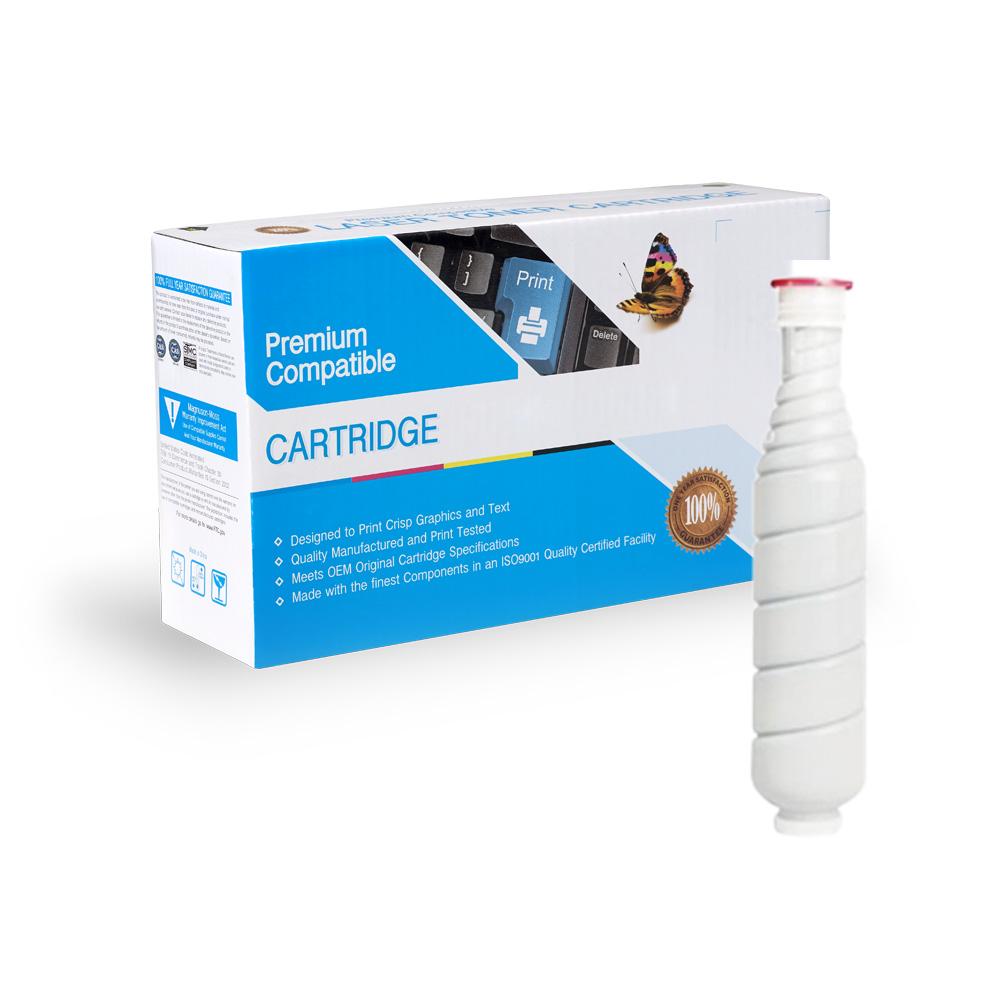 Konica-Minolta Compatible Toner TN114, 950-280, 105A, 106A