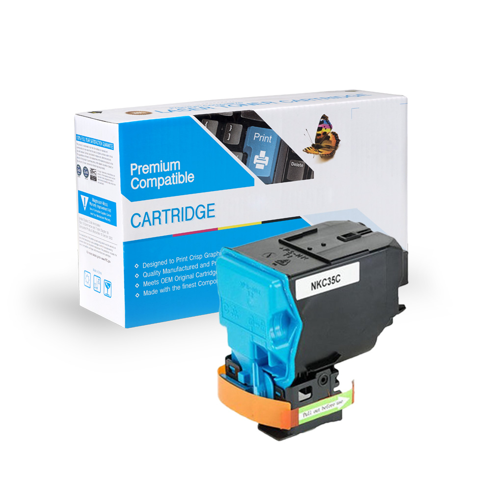Konica-Minolta Compatible Toner A0X5432, TNP22C