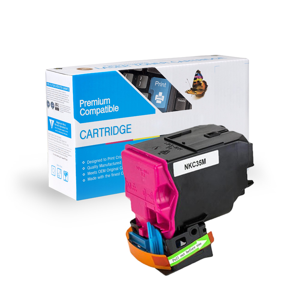 Konica-Minolta Compatible Toner A0X5332, TNP22M