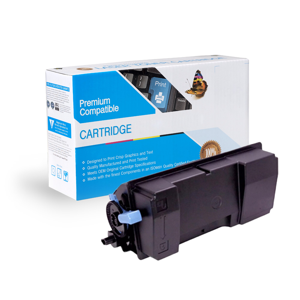 Kyocera-Mita Compatible Toner TK3132