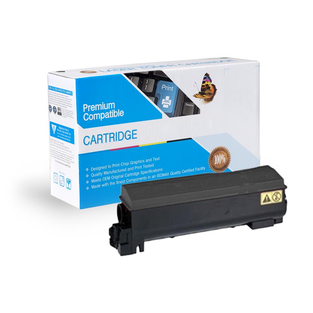 Kyocera-Mita Compatible Toner TK592K