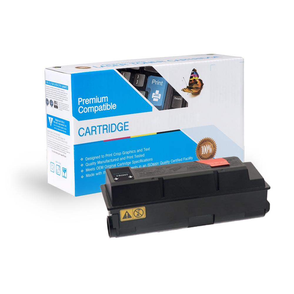 Kyocera-Mita Compatible Toner TK310, TK312
