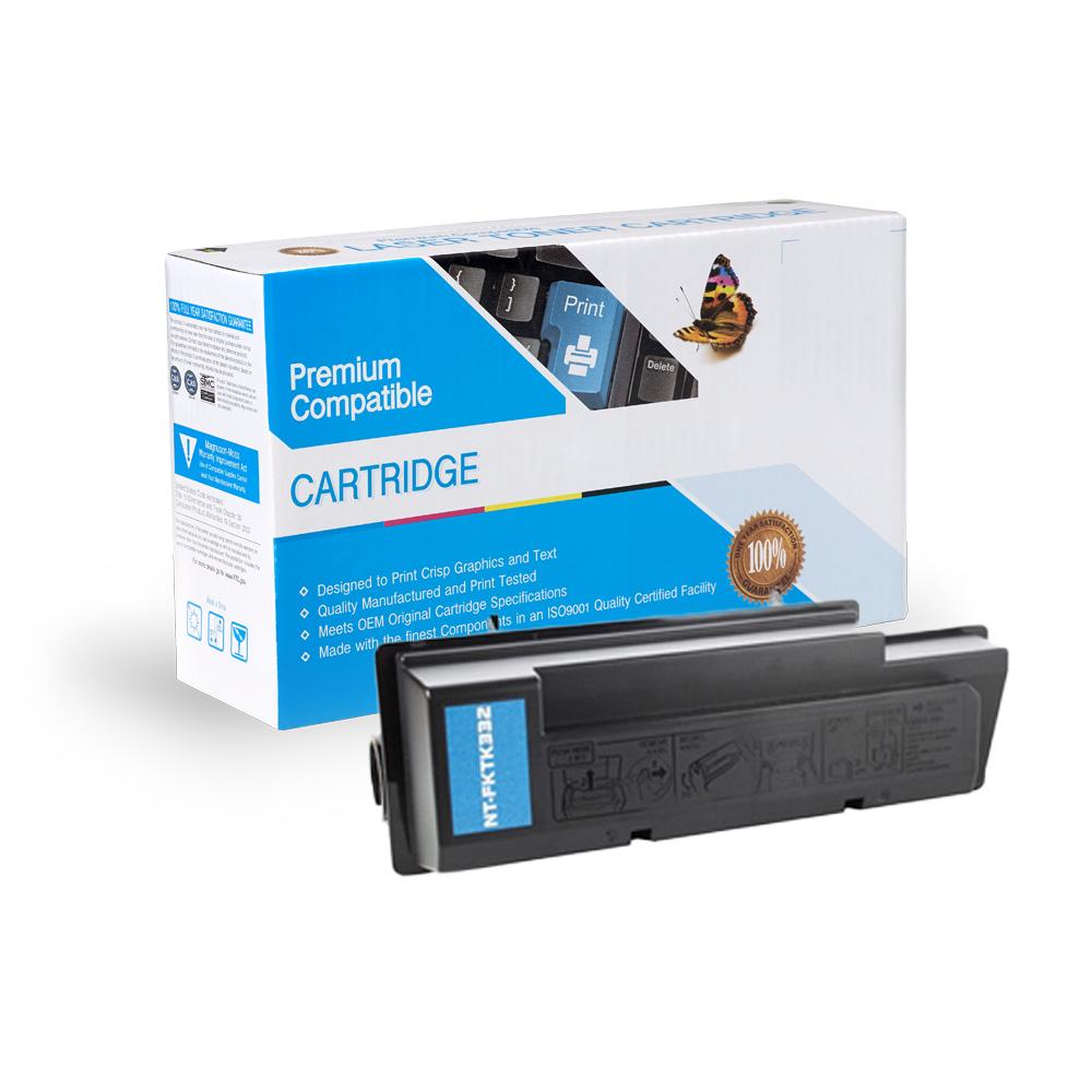 Kyocera-Mita Compatible Toner TK330, TK332