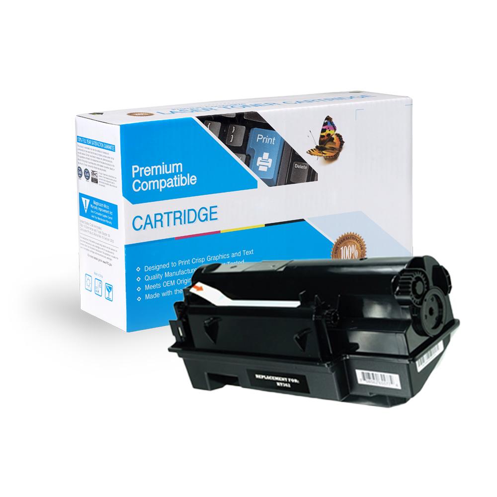 Kyocera-Mita Compatible Toner TK362