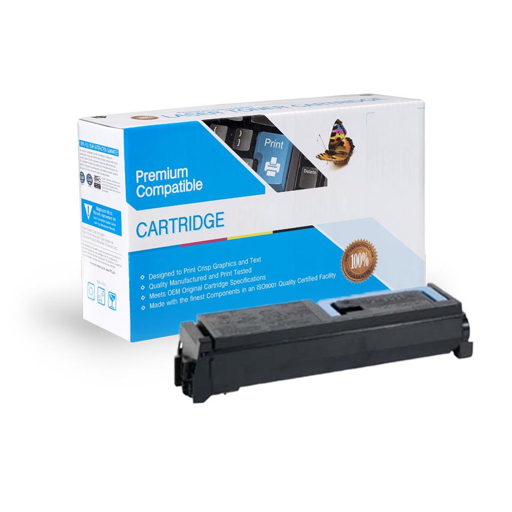 Kyocera-Mita Remanufactured Toner TK542K, 1T02HL0US0