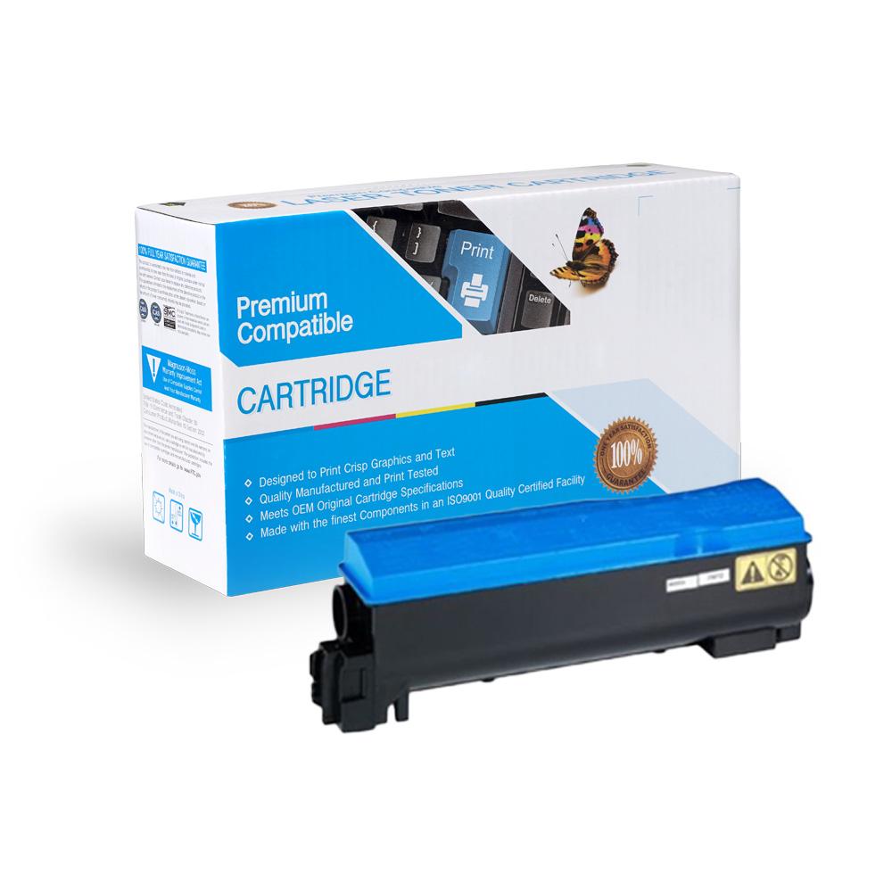 Kyocera-Mita Compatible Toner TK572C