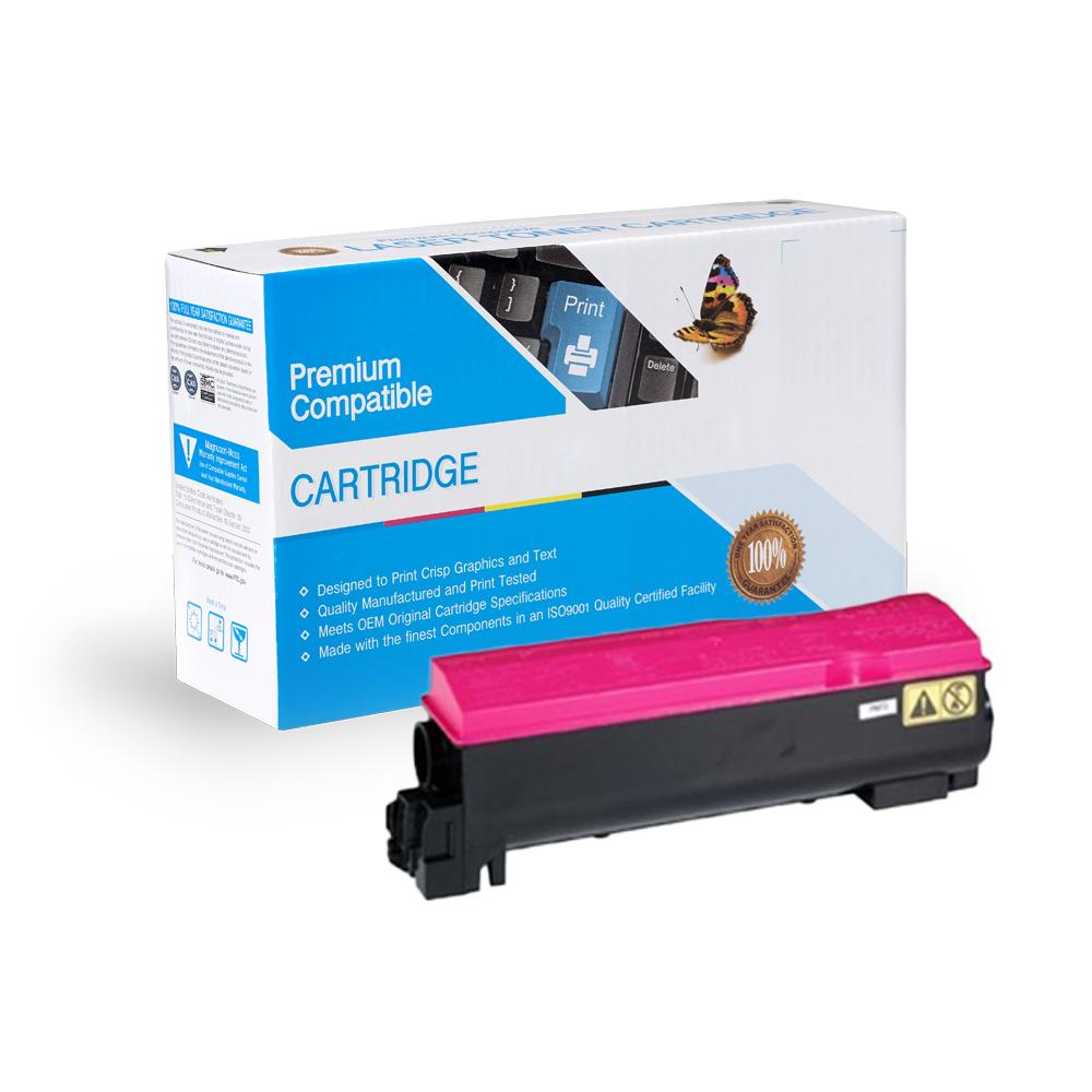 Kyocera-Mita Compatible Toner TK572M