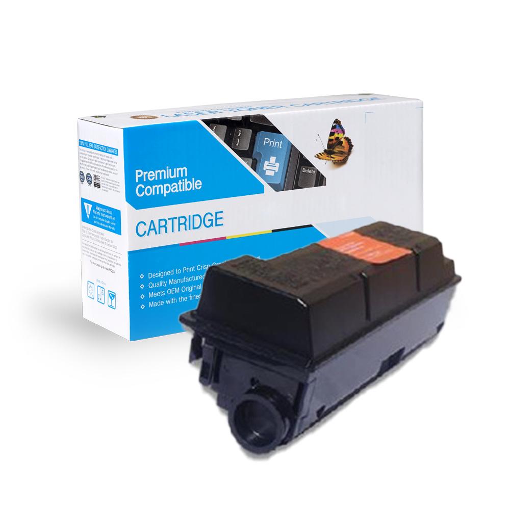 Kyocera-Mita Compatible Toner TK65, TK67