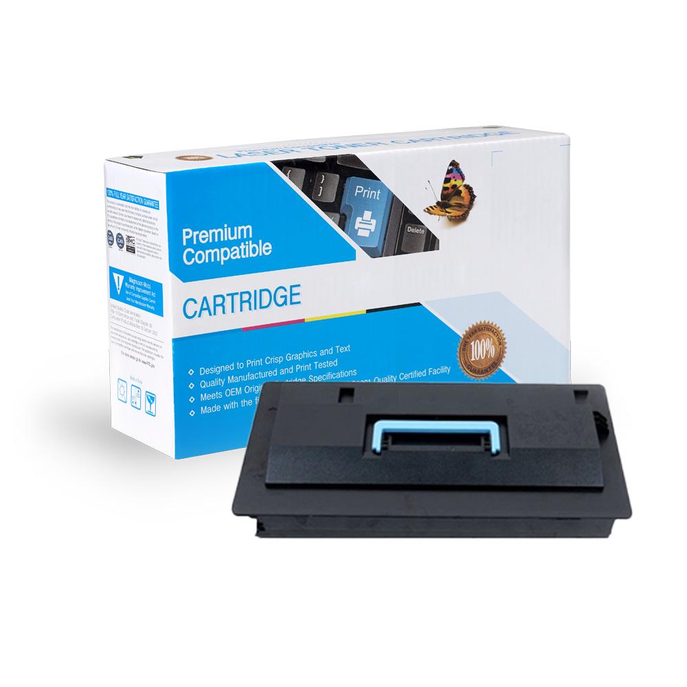 Kyocera-Mita Compatible Toner TK712