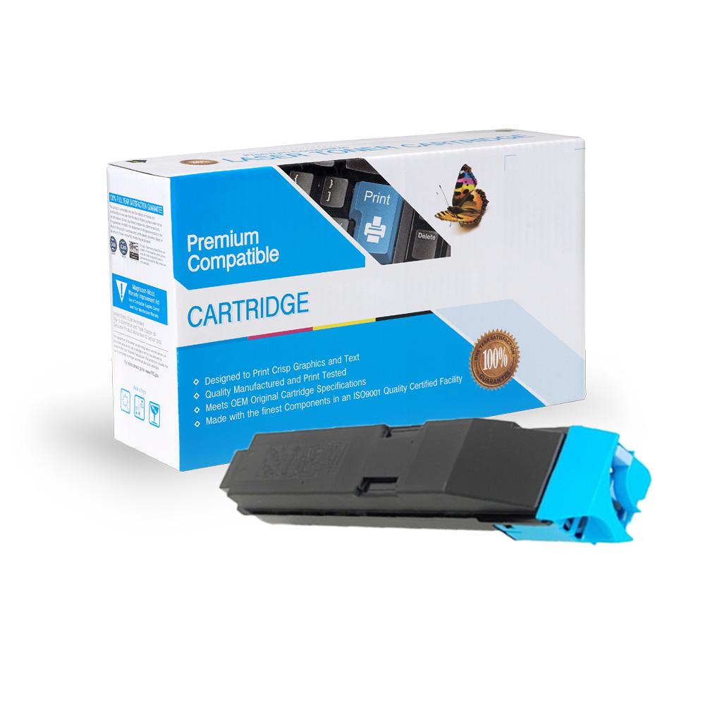 Kyocera-Mita Compatible Toner TK8307C, TK8309C