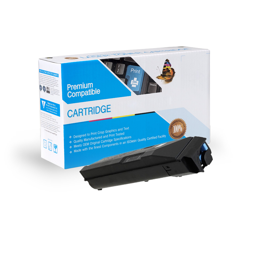 Kyocera-Mita Compatible Toner TK8307K, TK8309K