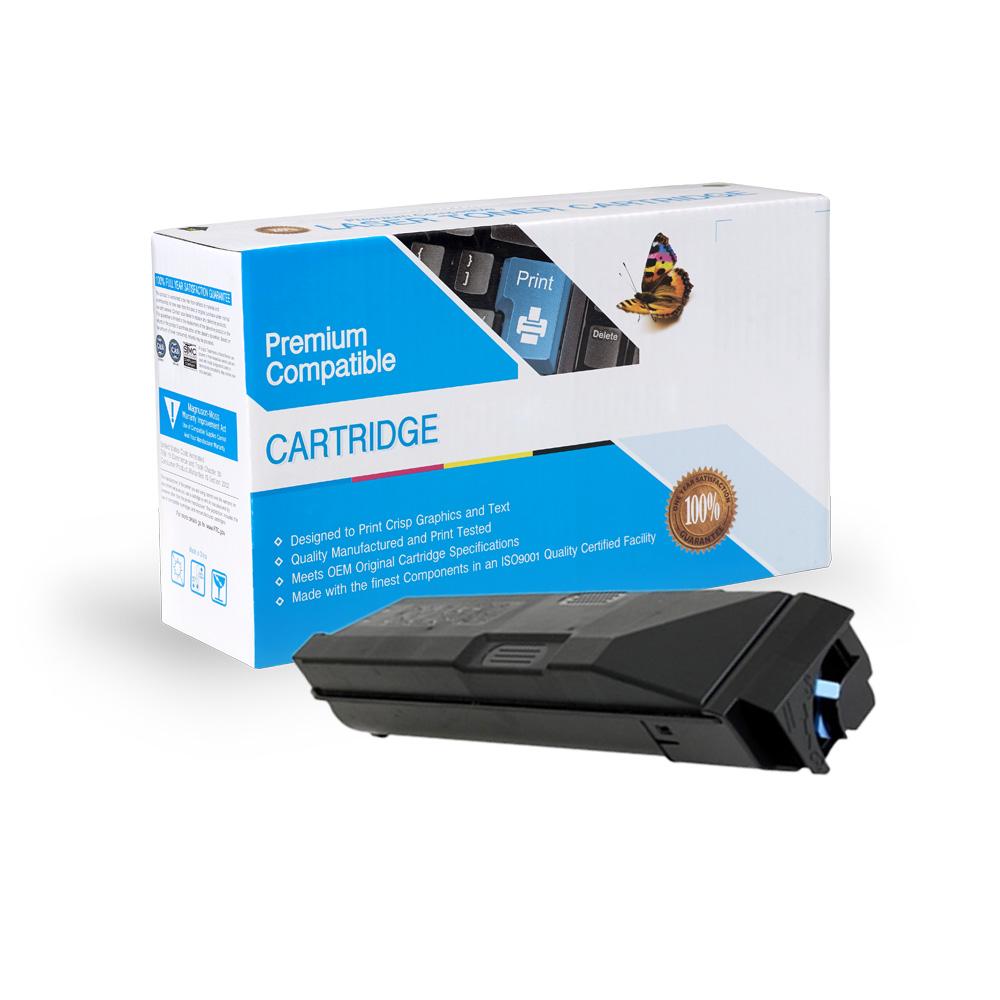 Kyocera-Mita Compatible Toner TK8507K, TK8509K