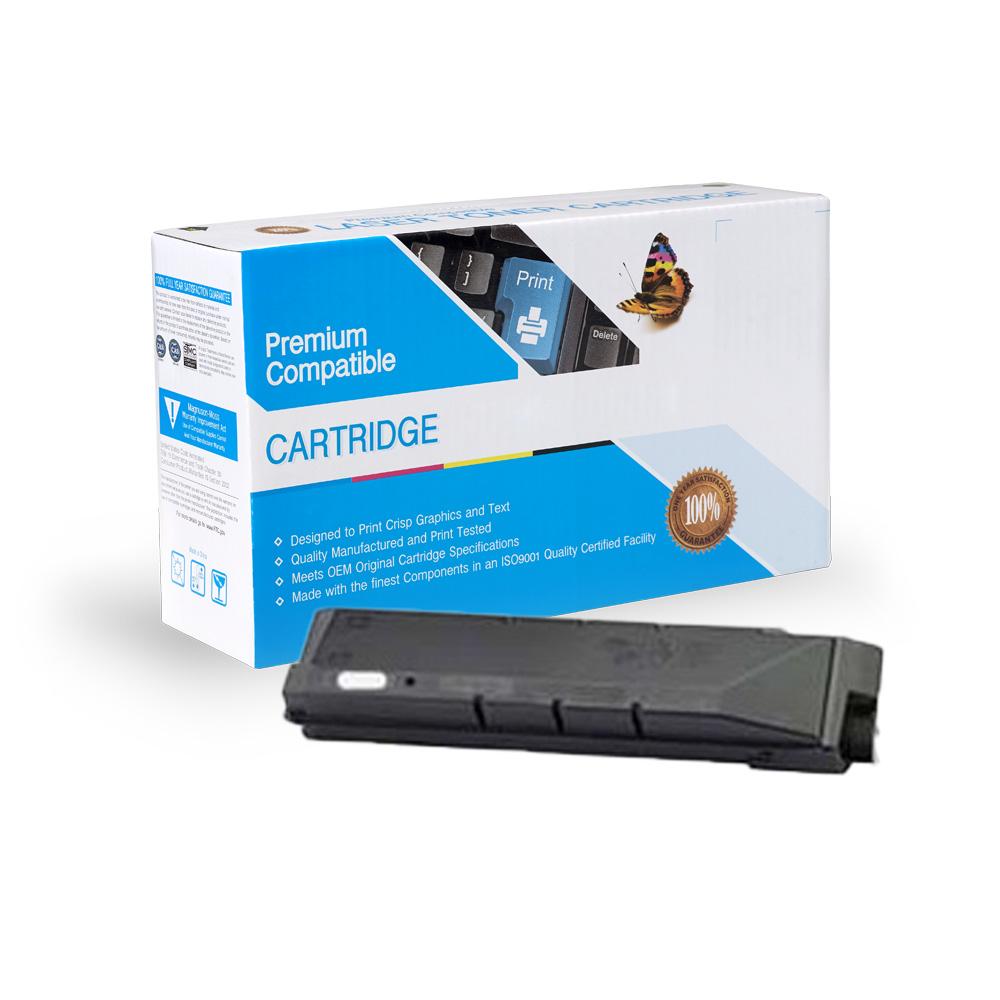 Kyocera-Mita Compatible Toner TK-8602K