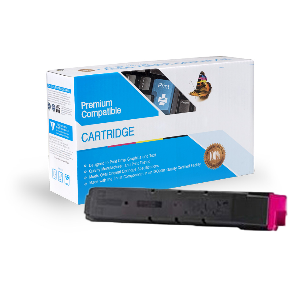 Kyocera-Mita Compatible Toner TK-8602M