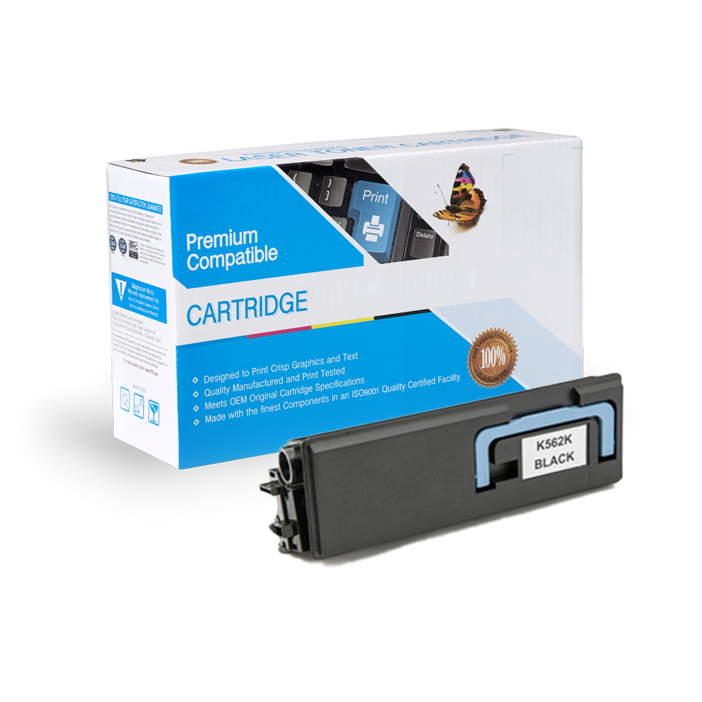 Kyocera-Mita Compatible Toner TK867K
