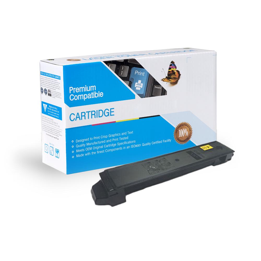 Kyocera-Mita Compatible Toner TK897K