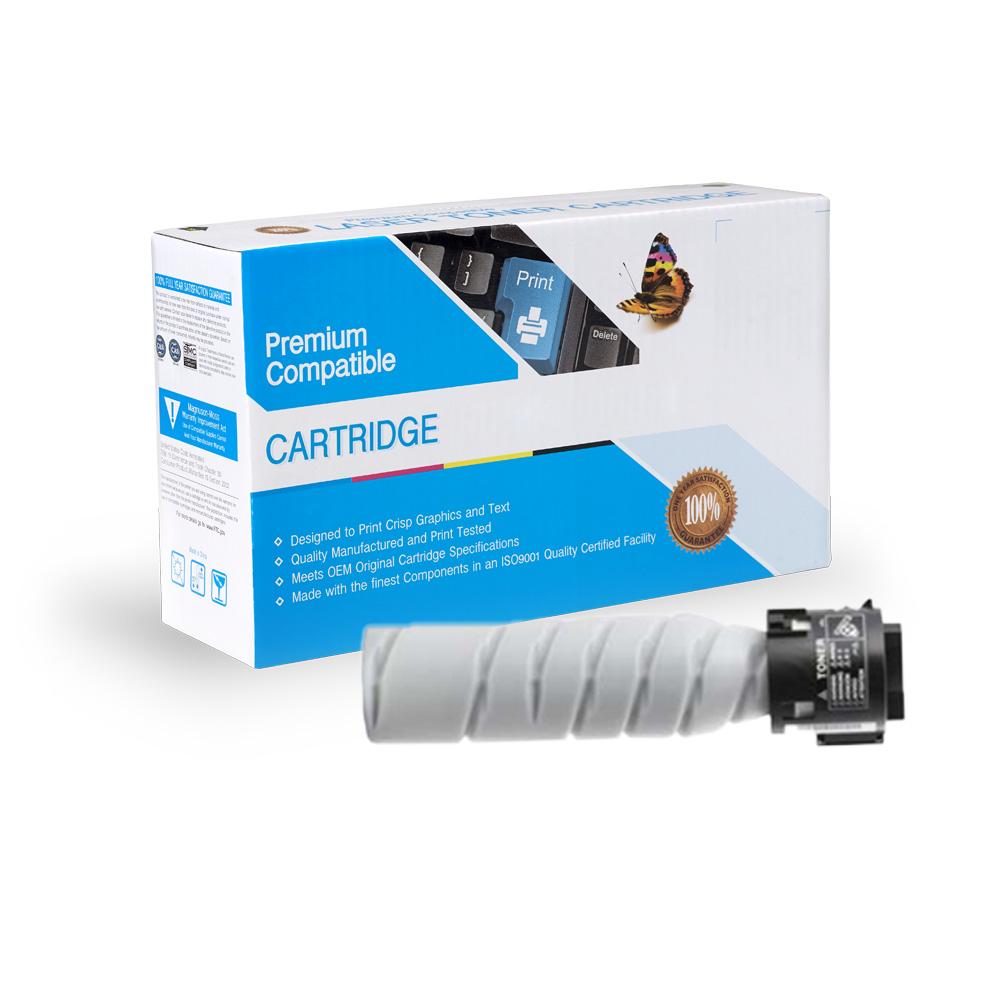 Konica-Minolta Compatible Toner TN116, TN117, TN118, TN119
