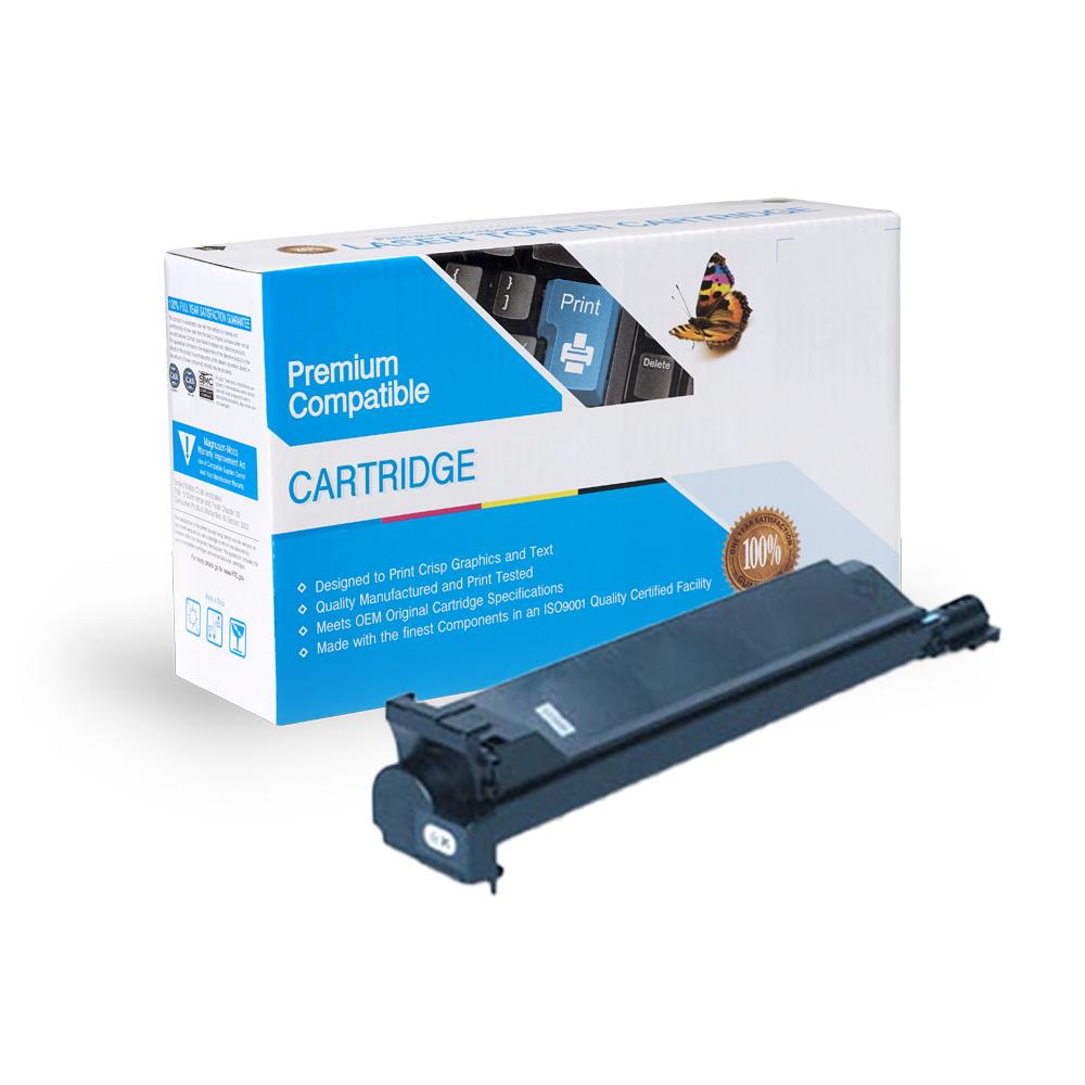 Konica-Minolta Compatible Toner TN210K, 8938-505