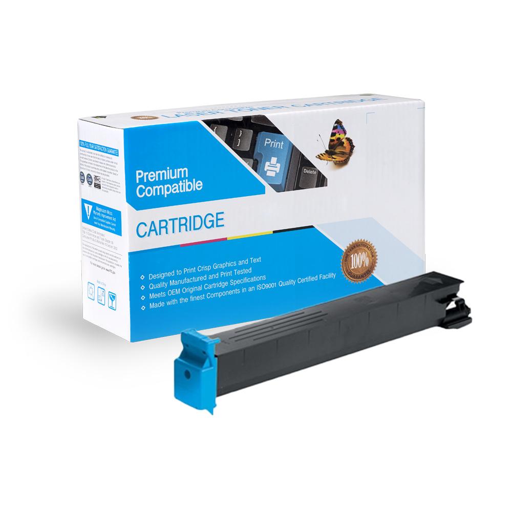 Konica-Minolta Compatible Toner TN213, TN214, TN314