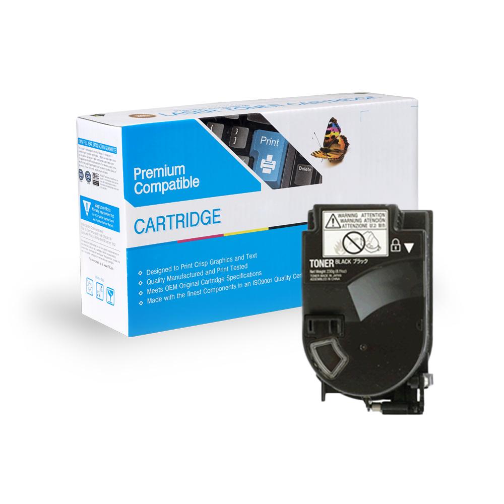 Konica-Minolta Compatible Toner TN310K, G4053-401