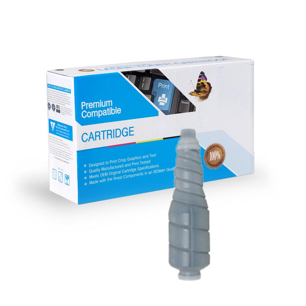 Konica-Minolta Compatible Toner TN610, TN612