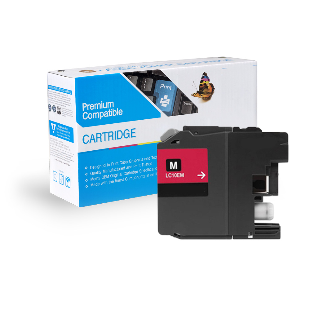 Brother Compatible  LC10EM