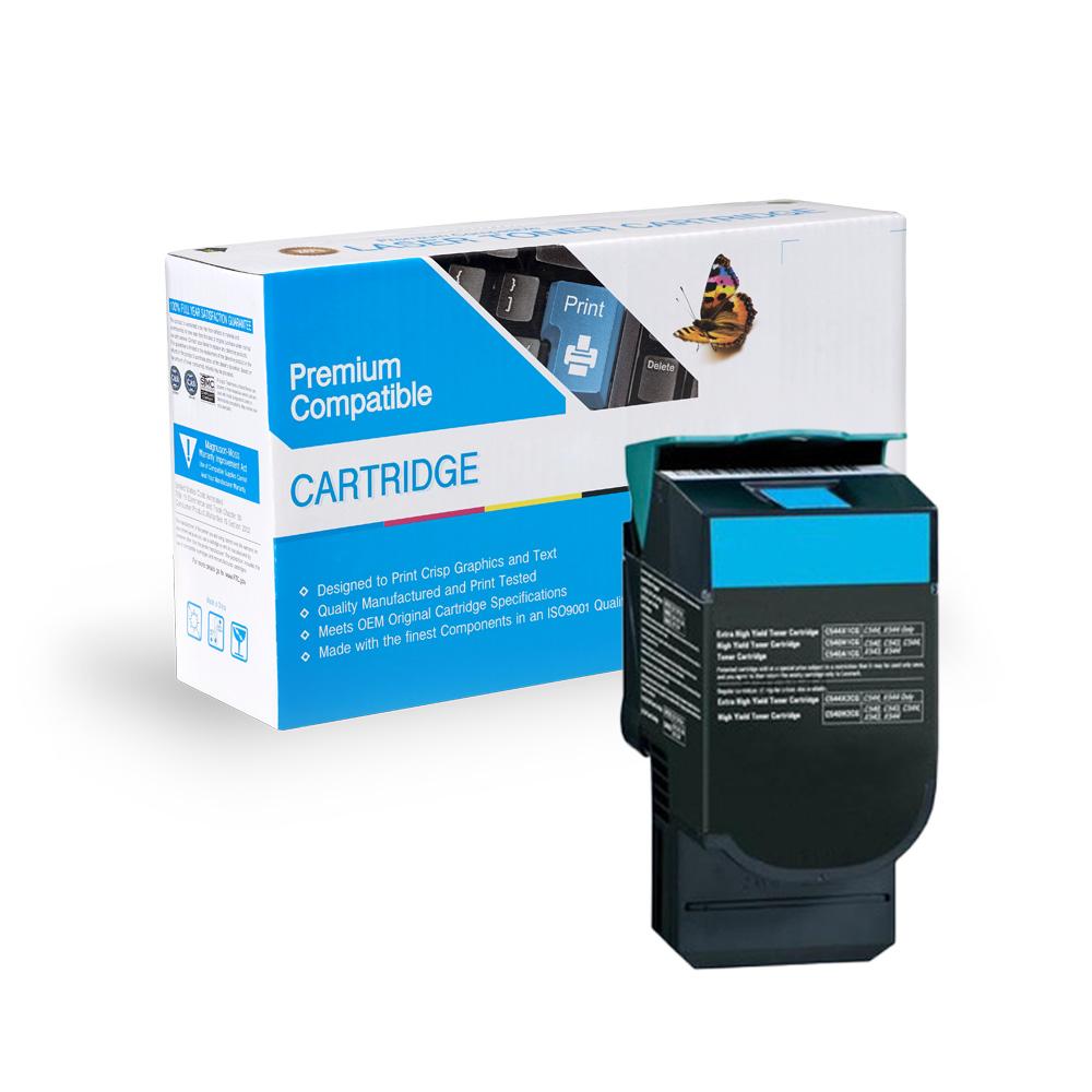 Lexmark Remanufactured Toner C540H1CG