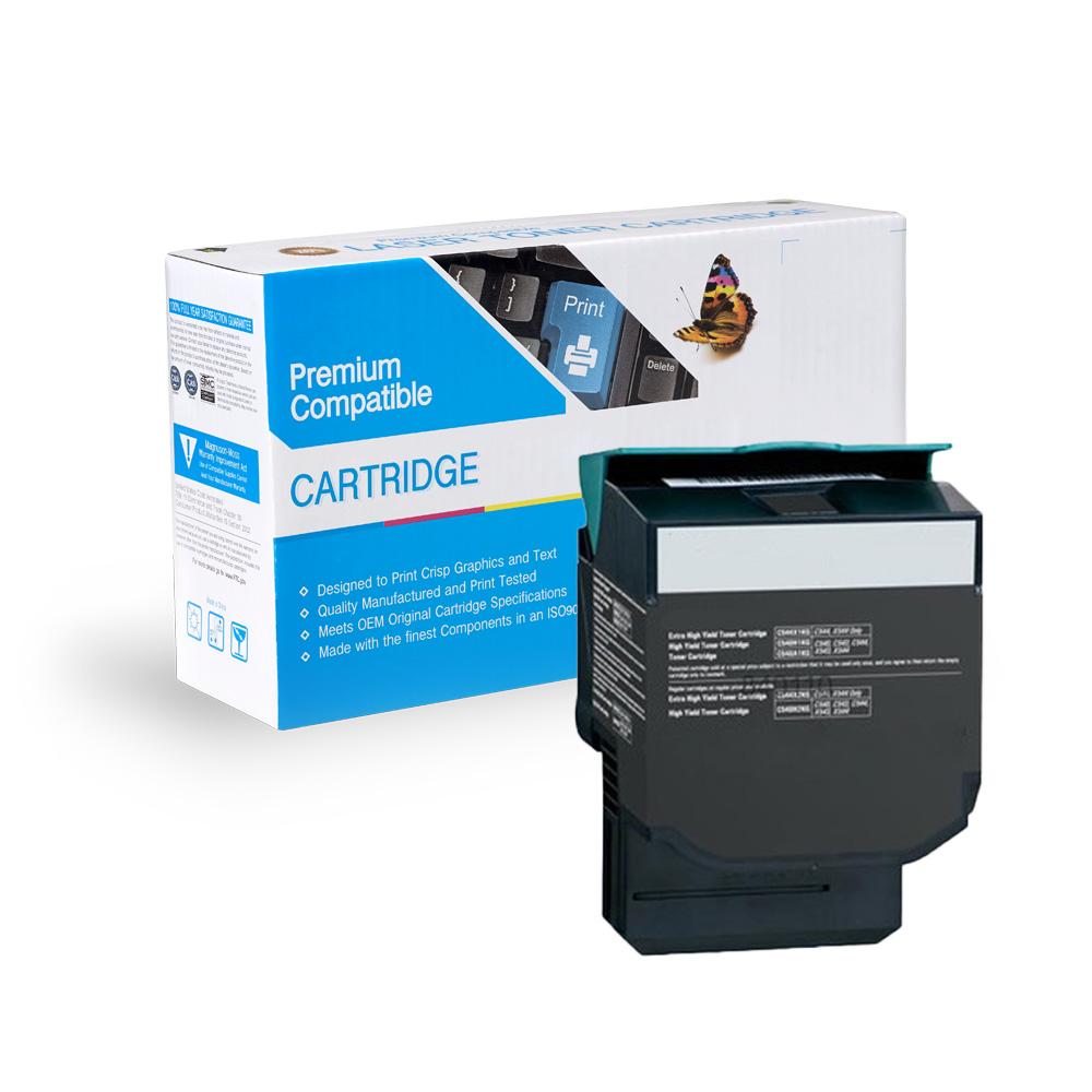 Lexmark Remanufactured Toner C540H1KG