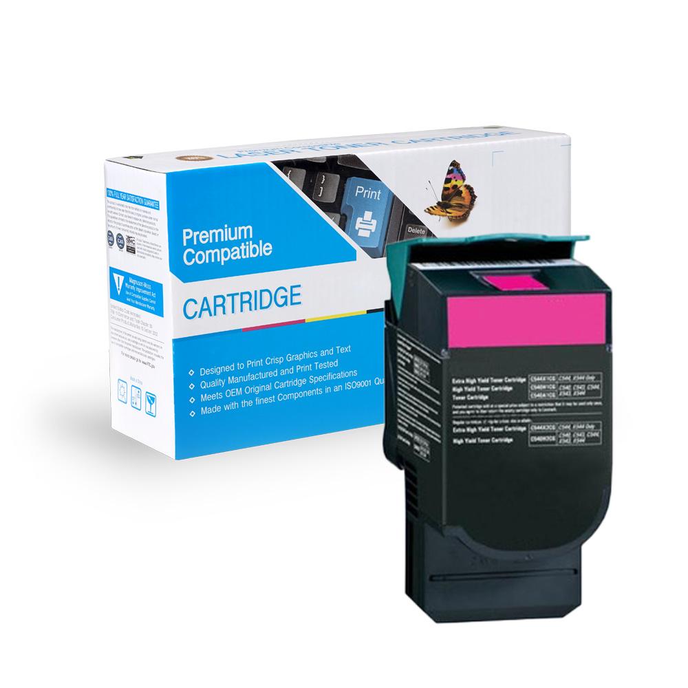 Lexmark Remanufactured Toner C540H1MG